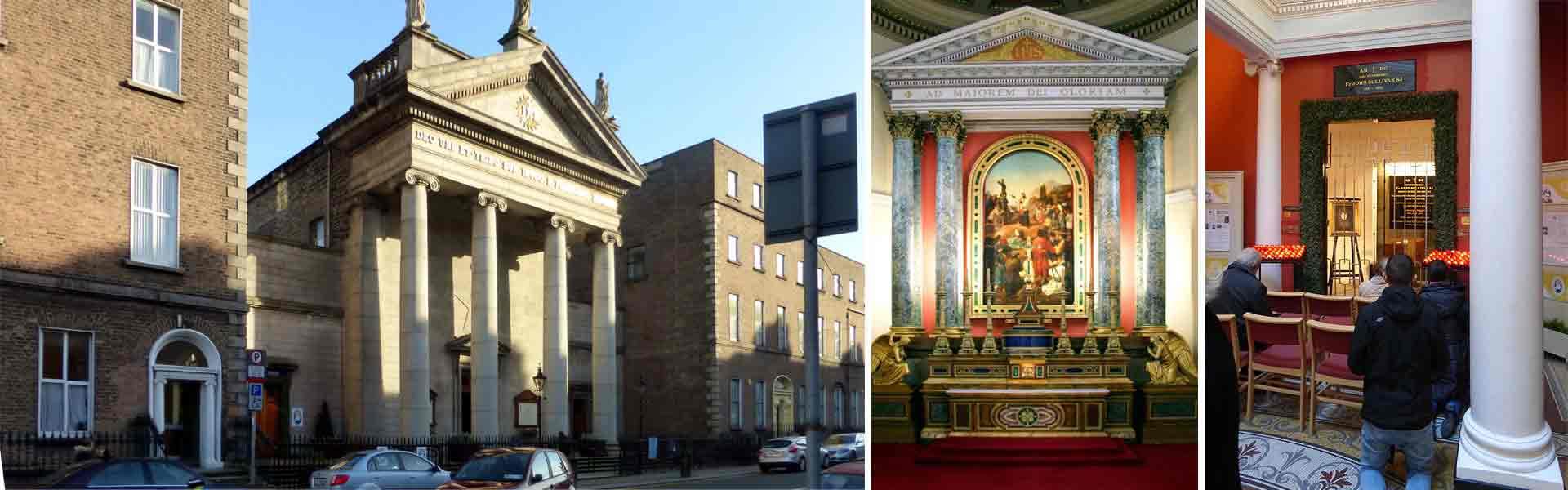Gardiner Street Parish