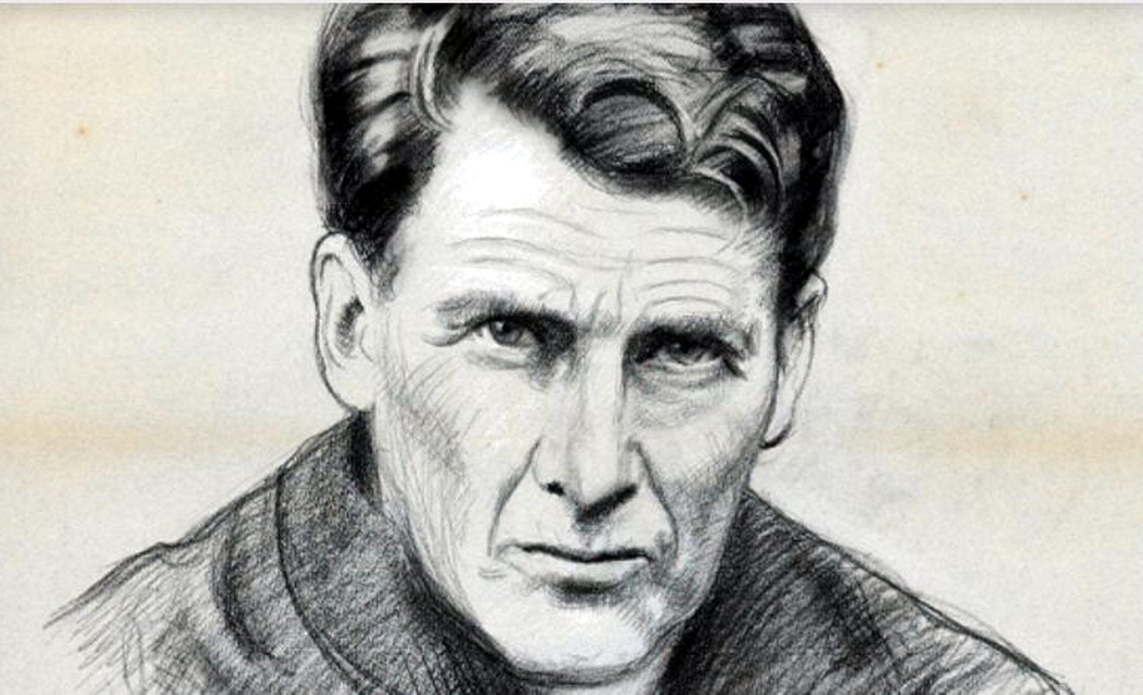 Fr John Sullivan