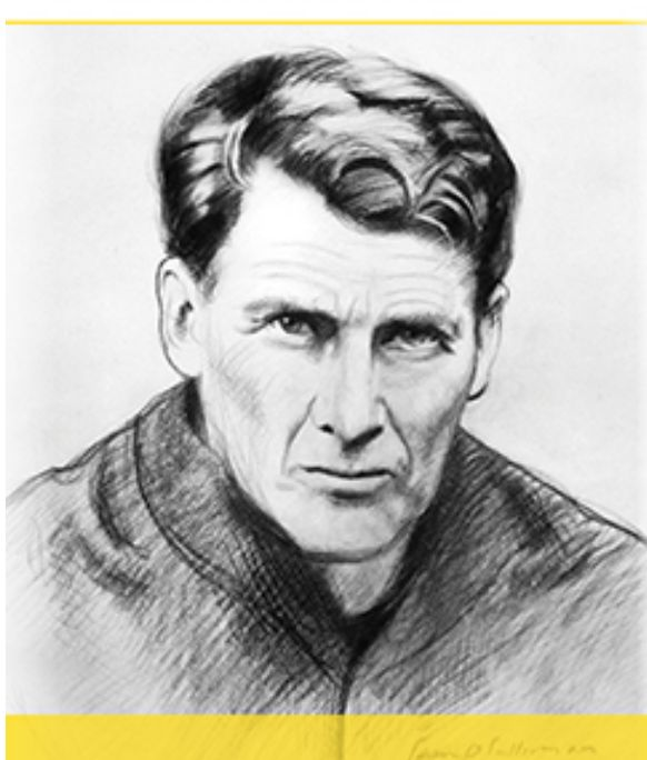 The Venerable John Sullivan SJ