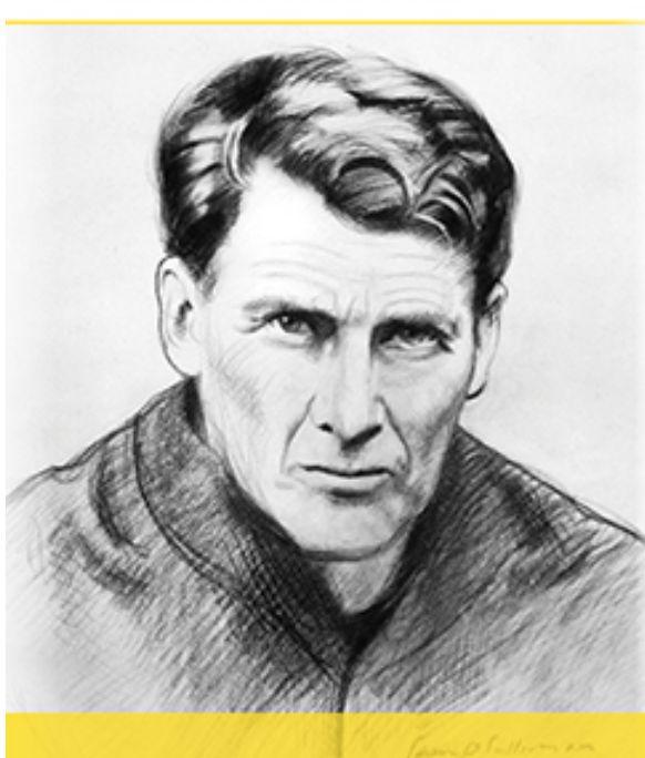 The Venerable John Sullivan SJ