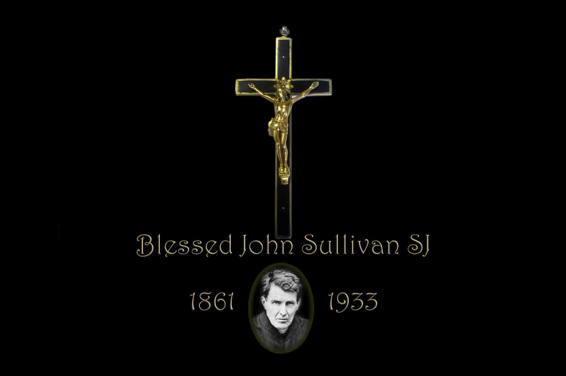 Blessed John Sullivan Annual Mass @ St Francis Xavier Church | Dublin | County Dublin | Ireland
