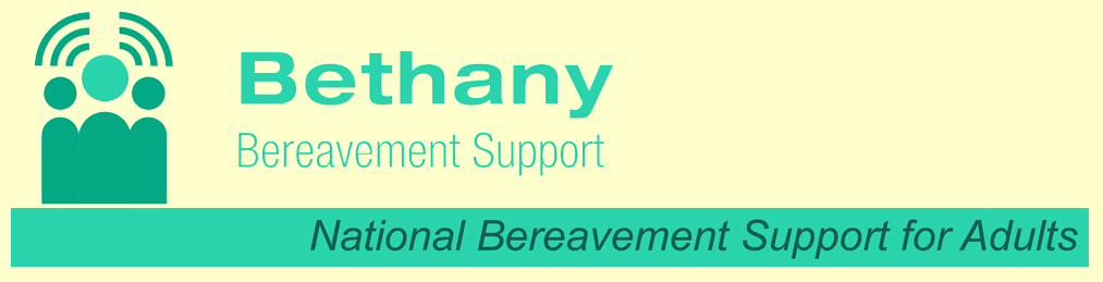 Bethany Bereavement Support Group