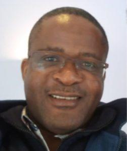 Fr Terry Mutesha SJ