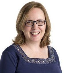 Dr Jessie Rogers